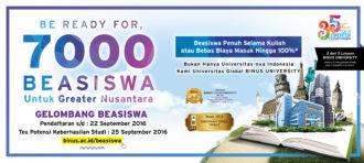 BINUS ONLINE LEARNING SIAP MEMIMPIN REVOLUSI PENDIDIKAN ONLINE DI INDONESIA